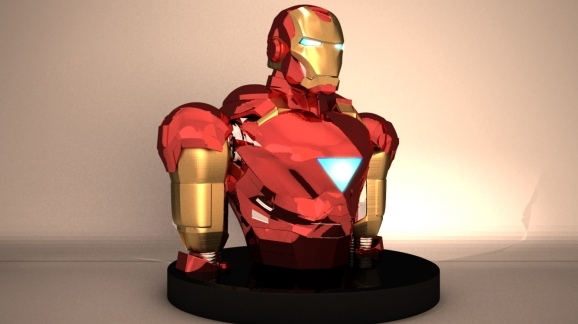 Iron_Man_Buste